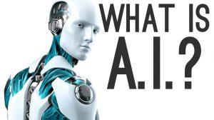 Máy tính có thể tự động hóa các hành vi thông minh như con người