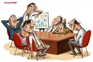 Tốn thời gian với cuộc họp kém hiệu quả