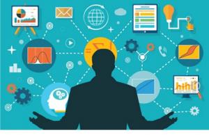 Xu hướng quản trị thông qua Phần Mềm ERP Ligo Soft