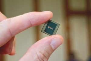 Huawei giờ đã không còn quyền hợp tác với TSMC, thế lực gia công chip số 1 thế giới.