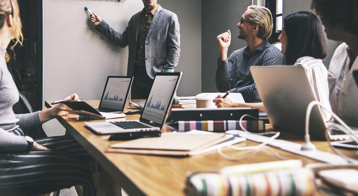 Phát triển một chiến lược đào tạo hiệu quả sẽ đảm bảo thành công cho dự án ERP của bạn hoặc thay đổi sáng kiến