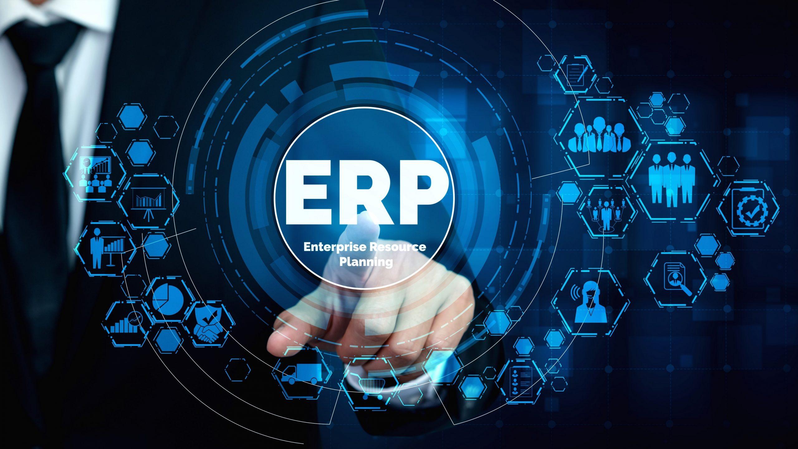 Triển khai ERP đòi hỏi cả một quá trình kỹ lưỡng