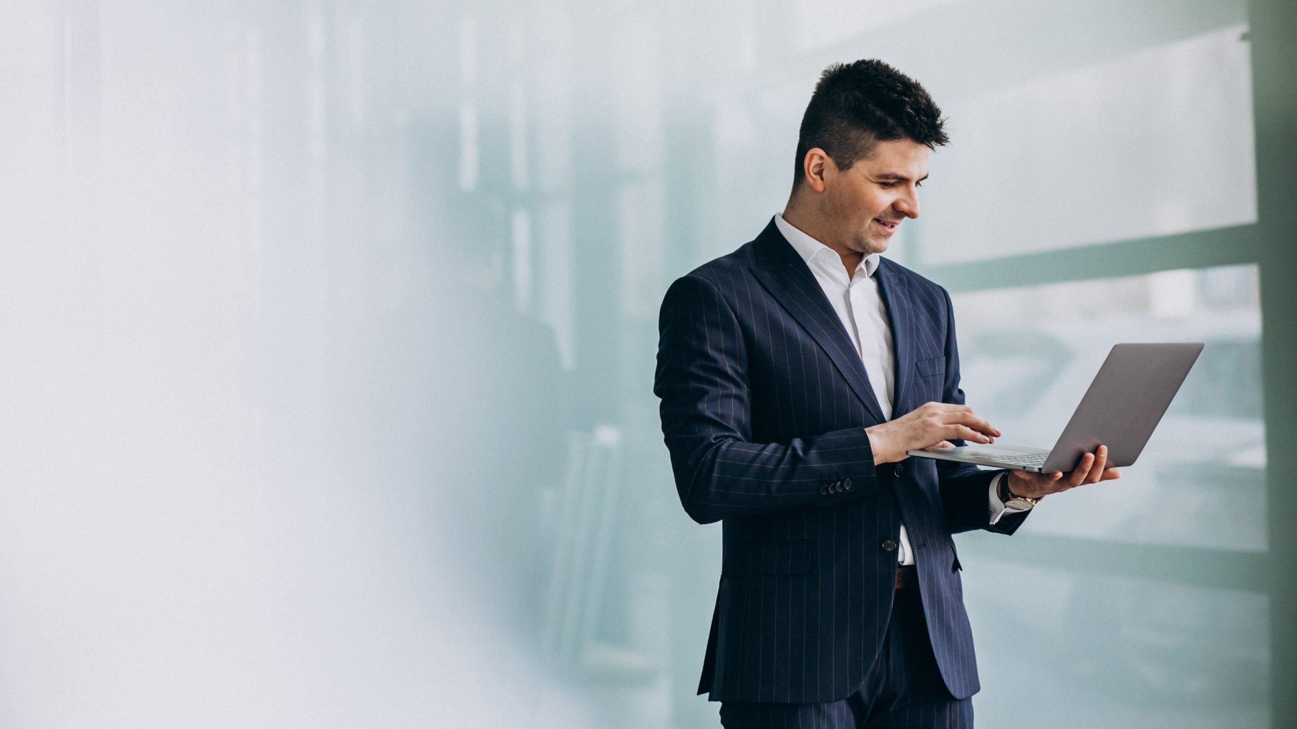 Chuyển đổi số trong quản trị - xu hướng cho các doanh nghiệp trong tương lai