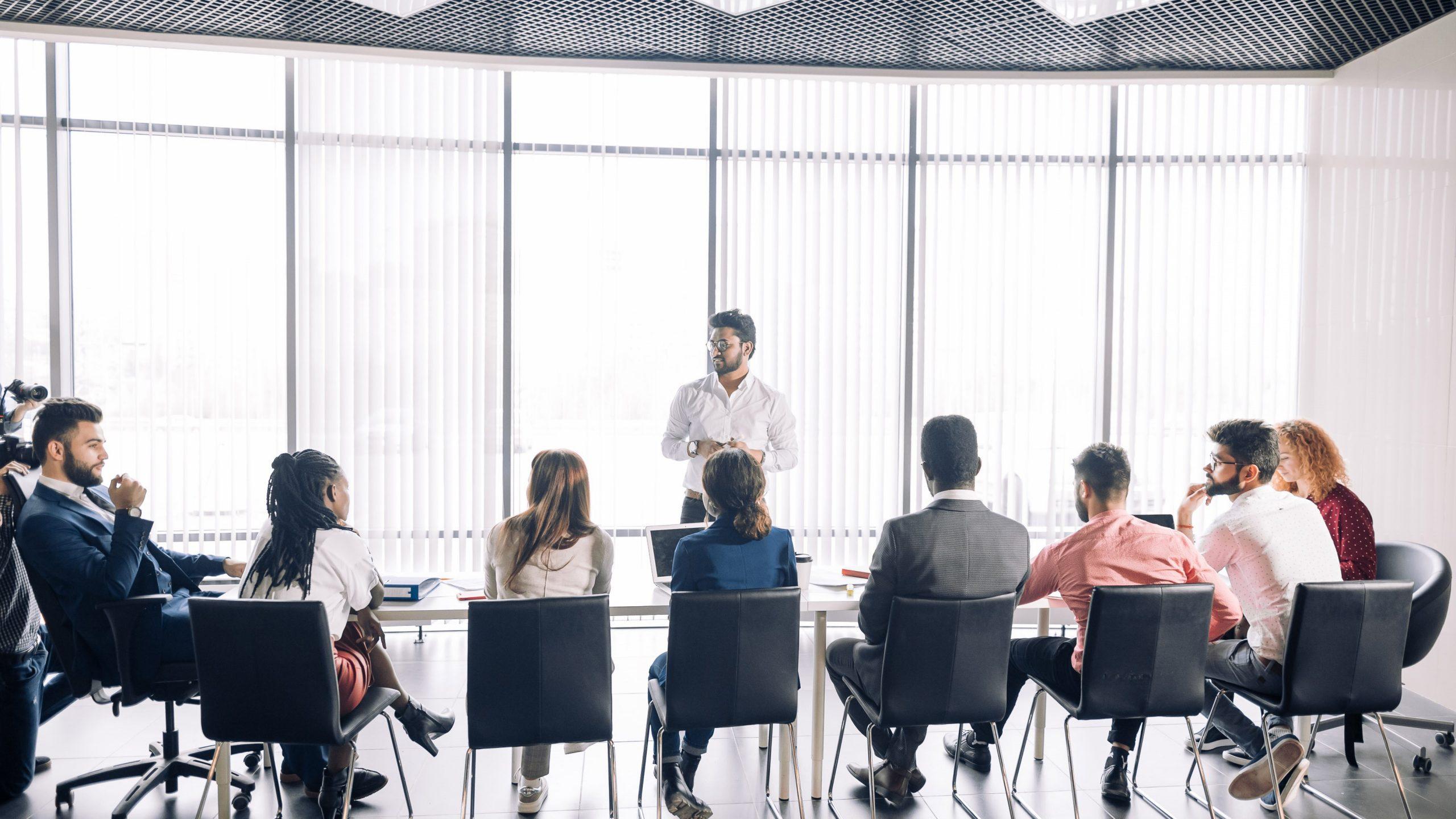 Người tư vấn giải pháp rất cần thiết trong giai đoạn chuẩn bị triển khai ERP