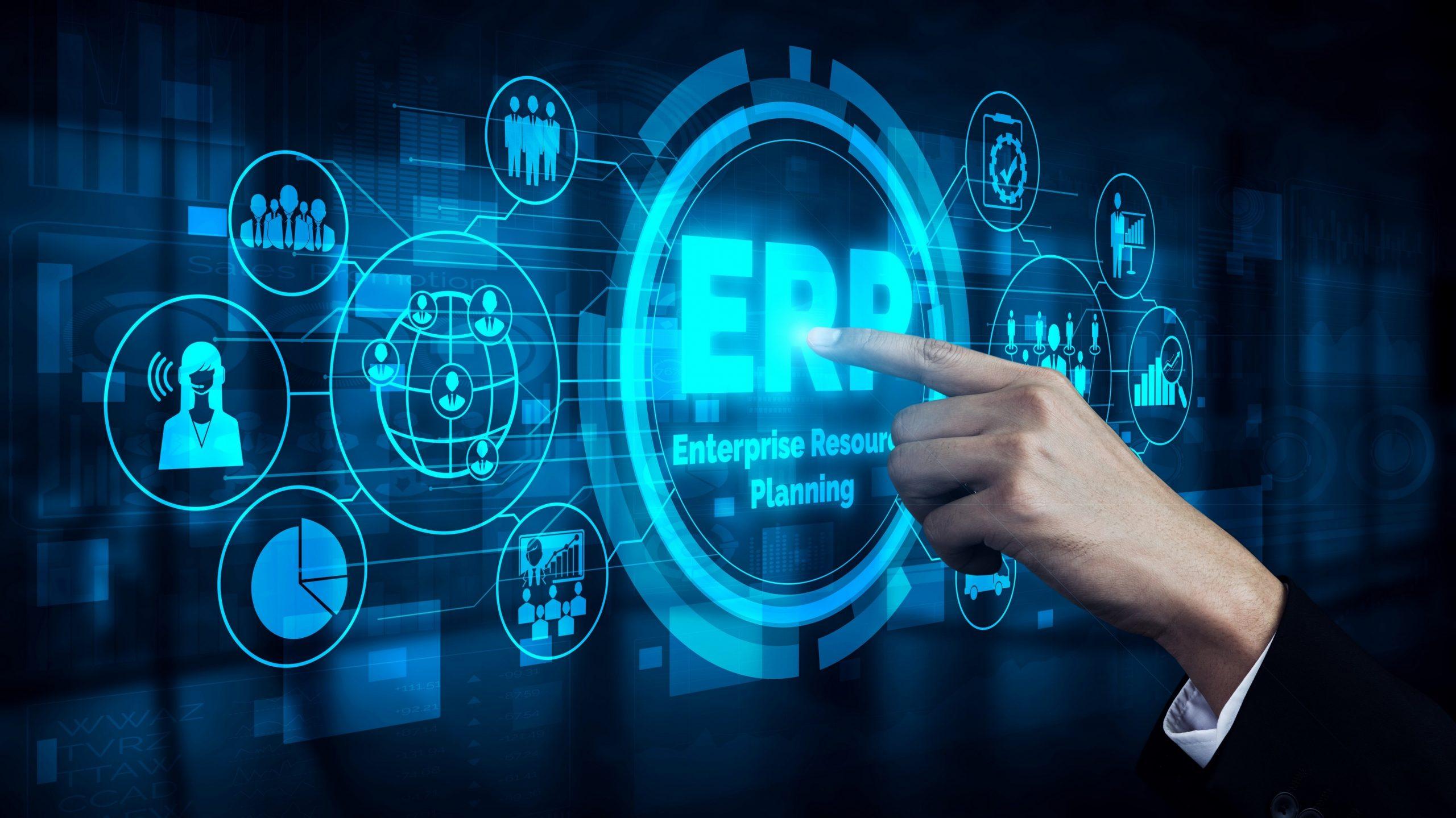 Giải pháp ERP là bài toán sống còn cho mỗi doanh nghiệp trong thời kỳ công nghiệp 4.0