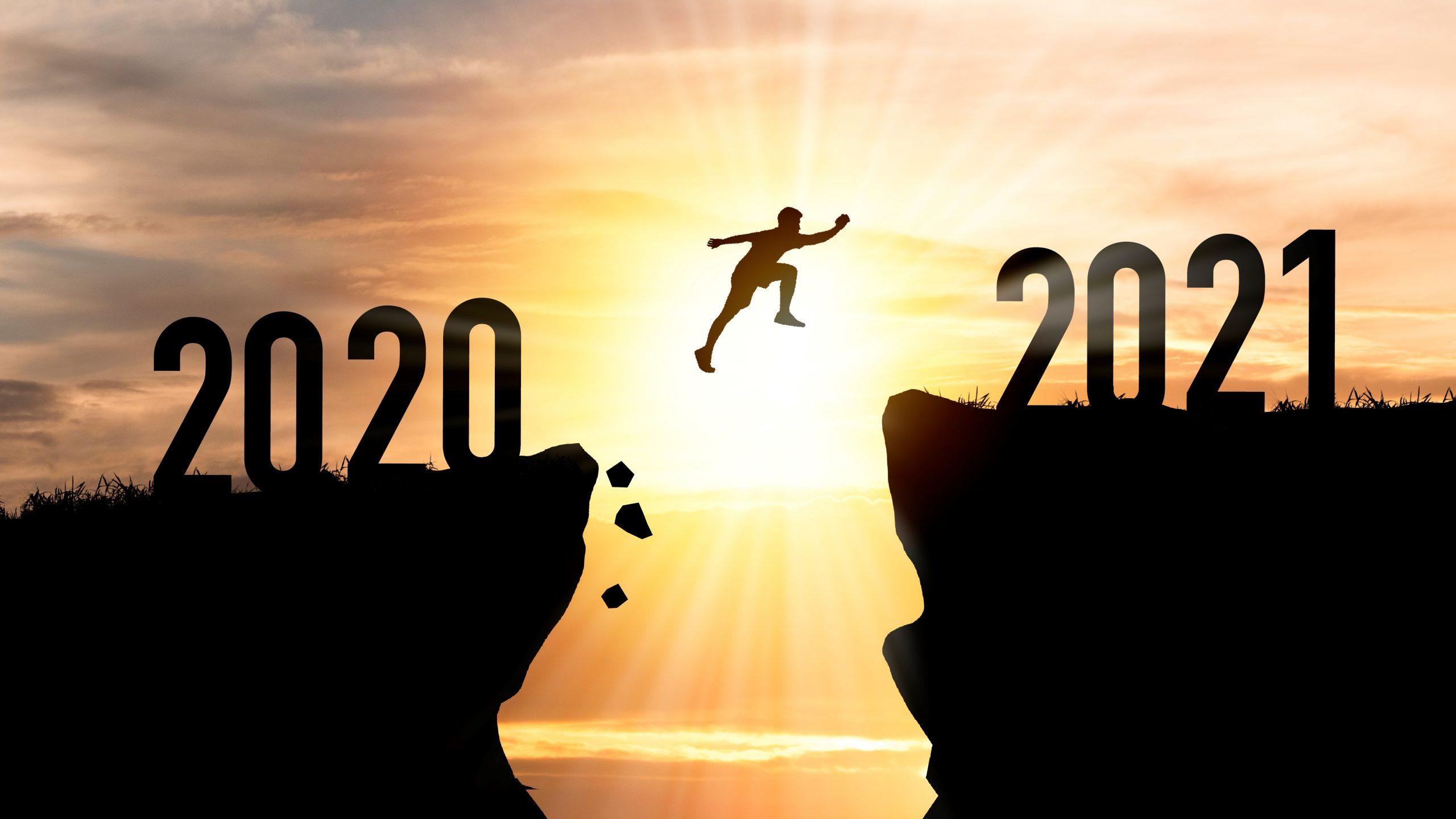 Những gì bạn học được từ năm 2020 sẽ có tác động lớn nhất đến năm 2021