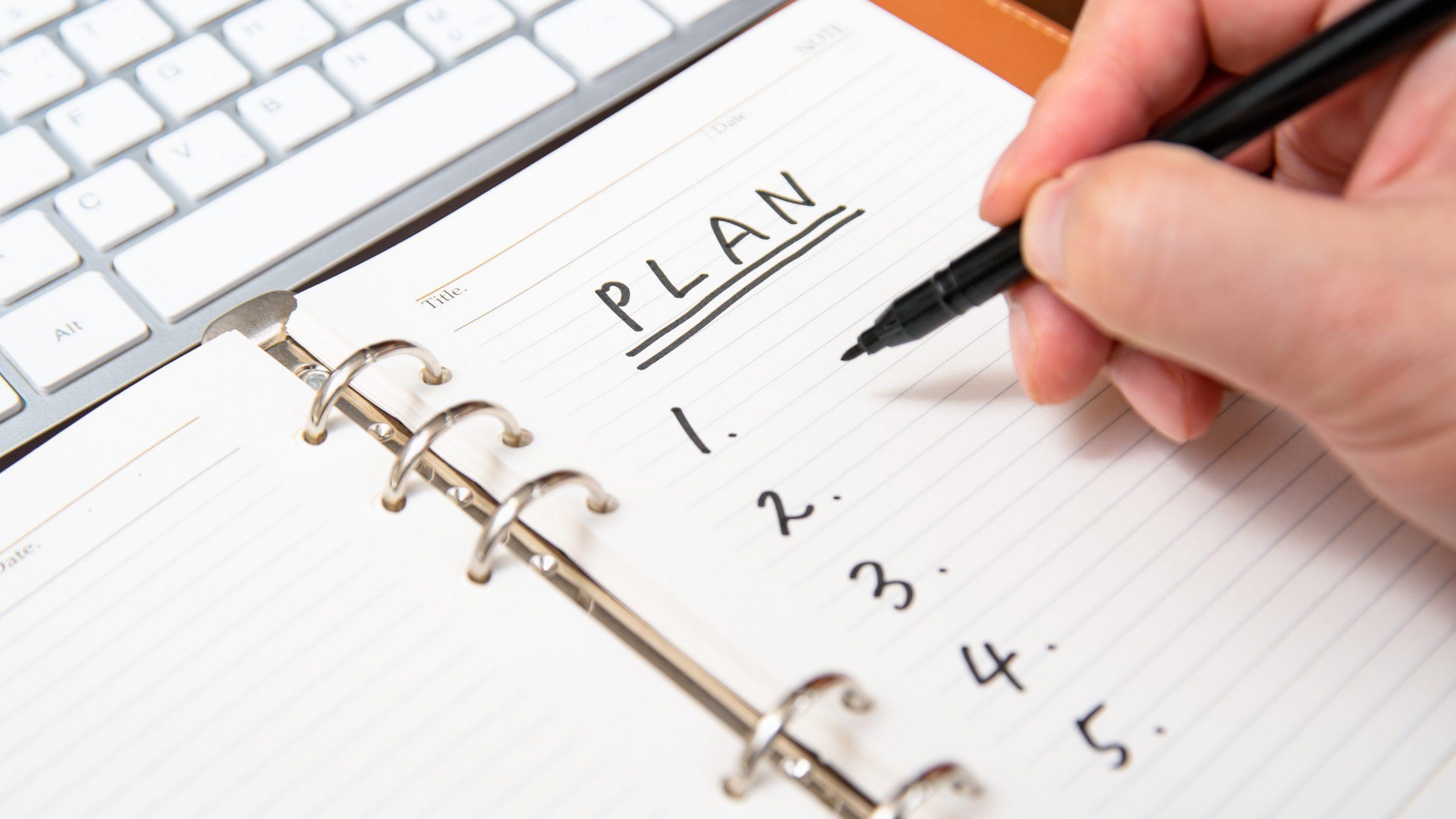 Bạn muốn định vị dịch vụ của mình trên thị trường trong năm nay như thế nào?