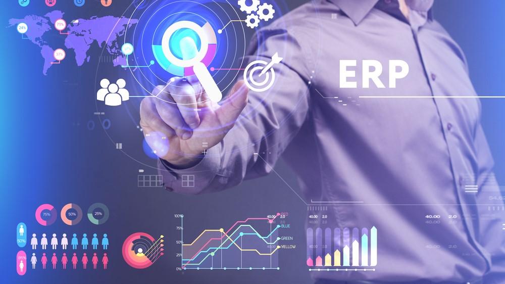 Giải pháp ERP cho doanh nghiệp ngành phân phối