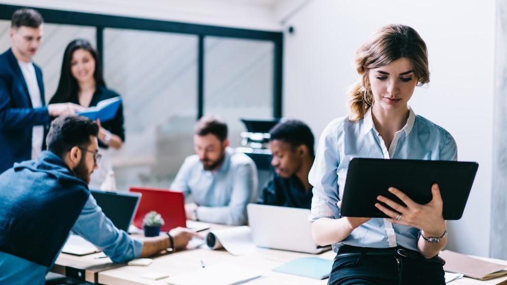 Điểm danh những kiểu nhân viên thường gặp và nghệ thuật quản lý dành cho nhà lãnh đạo