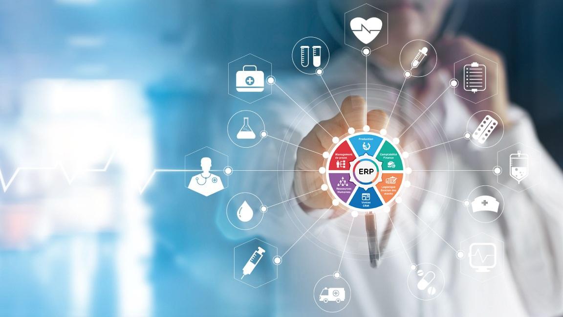 [Dân Trí] LigoMED – Hệ thống ERP số hóa và quản lý tổng thể dành cho các doanh nghiệp kinh doanh Thiết bị Y tế đầu tiên ở Việt Nam